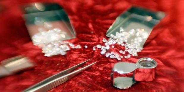 Diamantaires : Le PS reproche à Geens de perdre son âme - La Libre