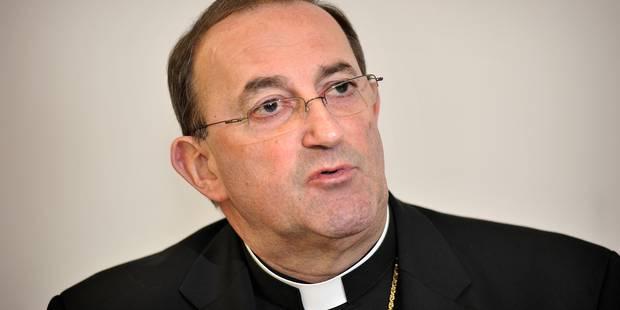 """Harpigny: """"Les cours de religion font l'objet d'une discrimination"""" - La Libre"""