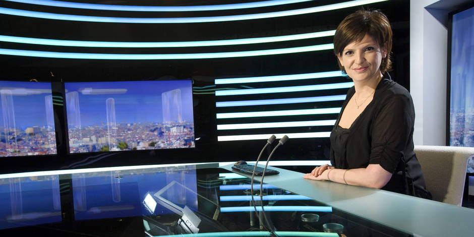 Le cas Véronique Barbier préoccupe la RTBF - La Libre