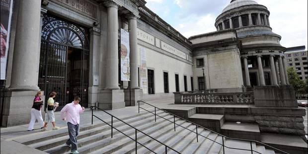 La Flandre cogite sur l'avenir des musées - La Libre