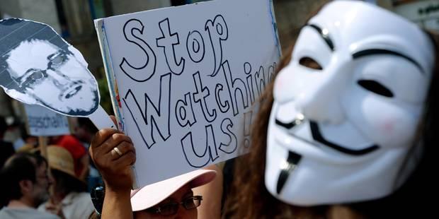 """Données numériques: Ecolo demande la """"suspension immédiate"""" de la directive européenne - La Libre"""