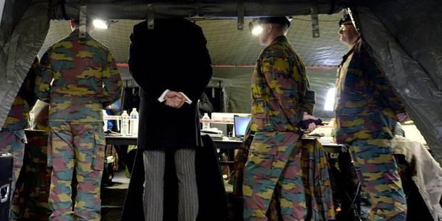 La Belgique pour la première fois totalement absente d'une opération militaire de l'UE - La Libre