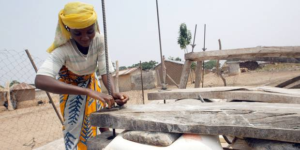 Nigeria : au moins 60 personnes tuées par des islamistes présumés - La Libre