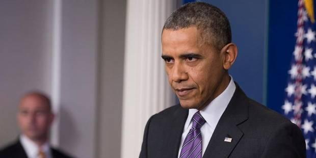 Obama prive l'ambassadeur iranien de visa à l'ONU - La Libre