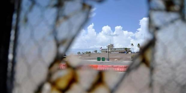 Guantanamo: un juge donne une piste aux détenus - La Libre