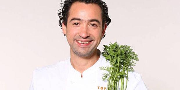 Pierre Augé Top chef 2014! - La Libre