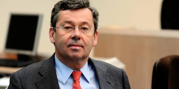 La défense de Bellens dénonce un faux chez Belgacom - La Libre