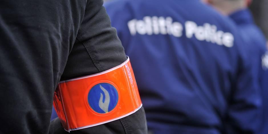 253 bandes criminelles recensées en Belgique - La Libre