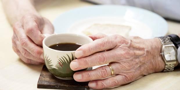 Waulsort: des pensionnaires en état de dénutrition - La Libre
