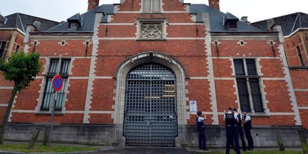 Surpopulation carcérale: la Belgique dans le top 5 européen... des mauvais élèves - La Libre