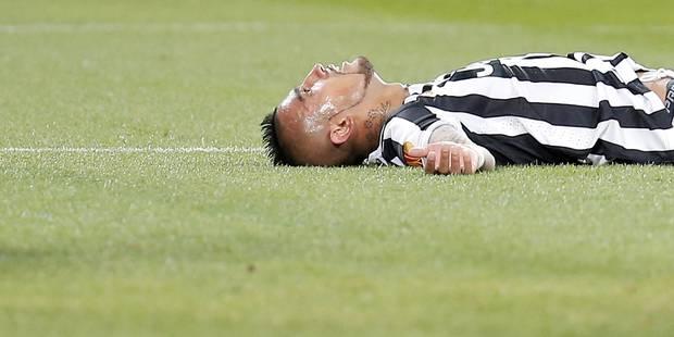 La Juventus championne d'Italie - La Libre