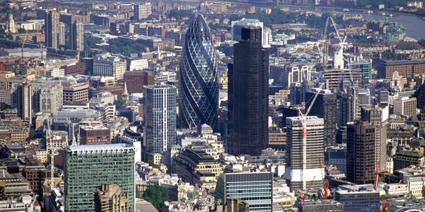 Londres: ces milliardaires qui ne connaissent pas la crise - La Libre