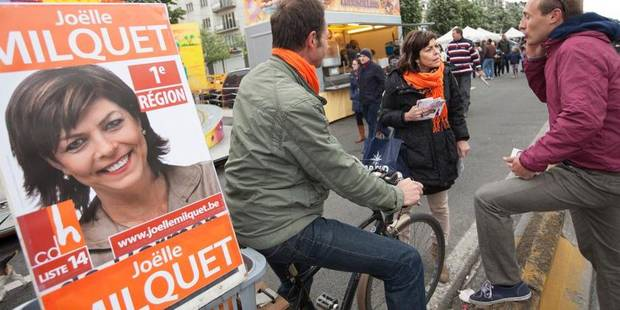 Le cdH veut faire de Bruxelles une capitale numérique - La Libre