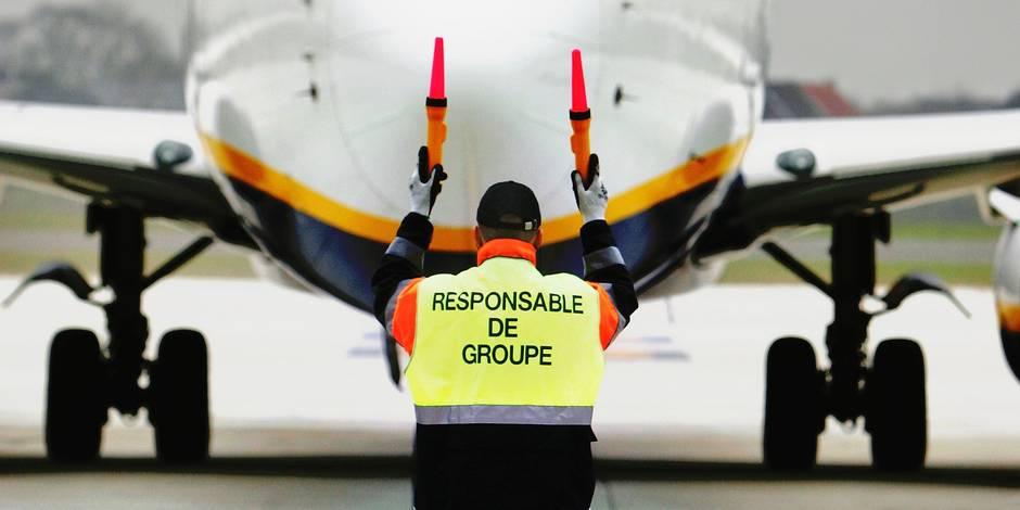 """Dans 2 ans, un vol Charleroi - New York sera possible"" - La Libre"