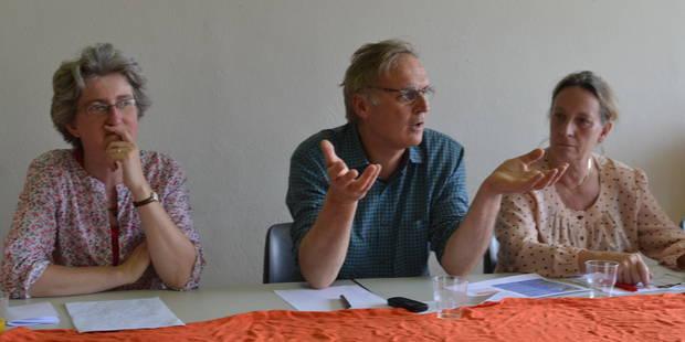 Quand le cdH parle de cohabitation entre les religions - La Libre