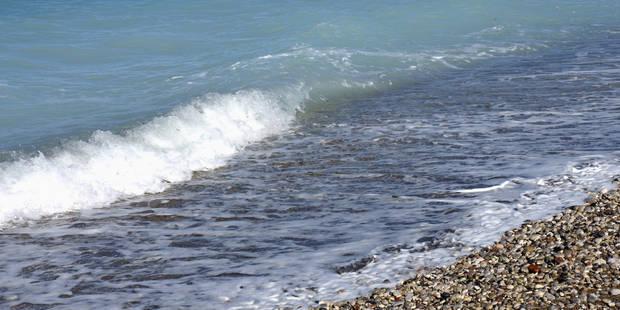 Un fort séisme de 6,3 ressenti en mer Egée - La Libre