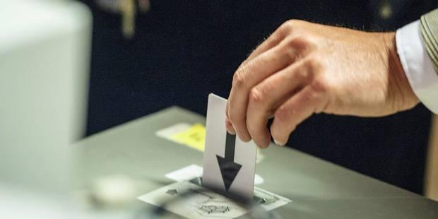 Vote électronique: un problème francophone - La Libre