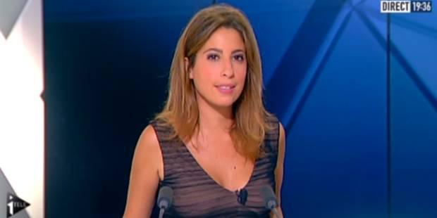 Qui est Léa Salamé, la future chroniqueuse d'On n'est pas couché? - La Libre