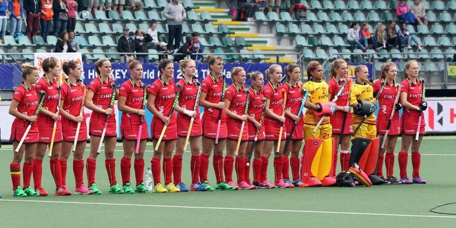 Coupe du monde: Les Red Panthers s'inclinent en match d'ouverture - La Libre