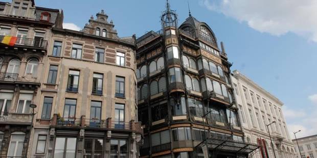 Le Musée de la Ville de Bruxelles et le Musée Rops à Namur lauréats du Prix des Musées - La Libre