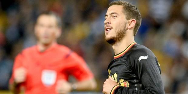 Eden Hazard, 4ème joueur le plus cher au monde - La Libre