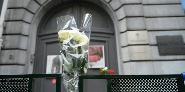 La 4e victime de la fusillade du Musée juif est décédée - La Libre