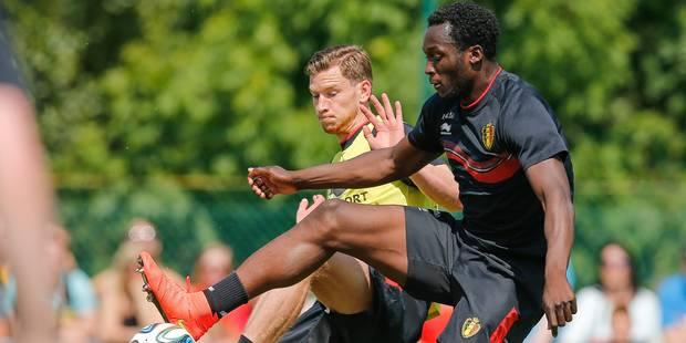 Lukaku veut quitter Chelsea (qui est prévenu) - La Libre