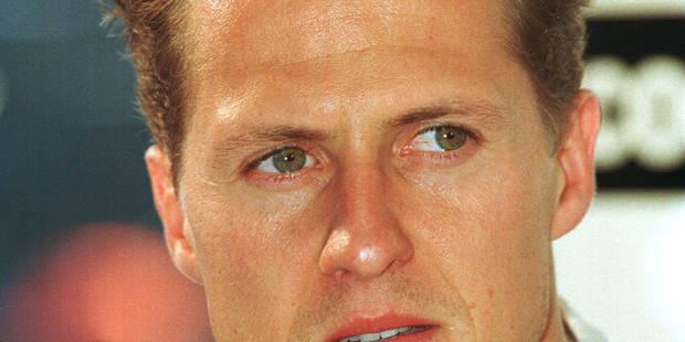 Michael Schumacher sorti du coma: et maintenant? - La Libre