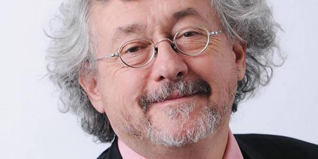 Pierre Sculier sera le nouveau bâtonnier à Bruxelles - La Libre