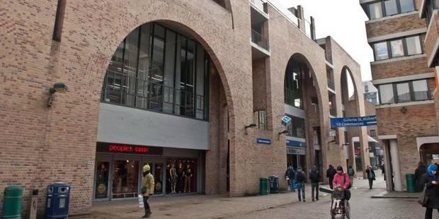 Les étudiants de Louvain-la-Neuve pointent les manquements du plan de la SNCB - La Libre