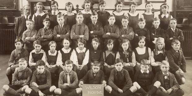Pour ou contre l'uniforme à l'école? (sondage) - La Libre