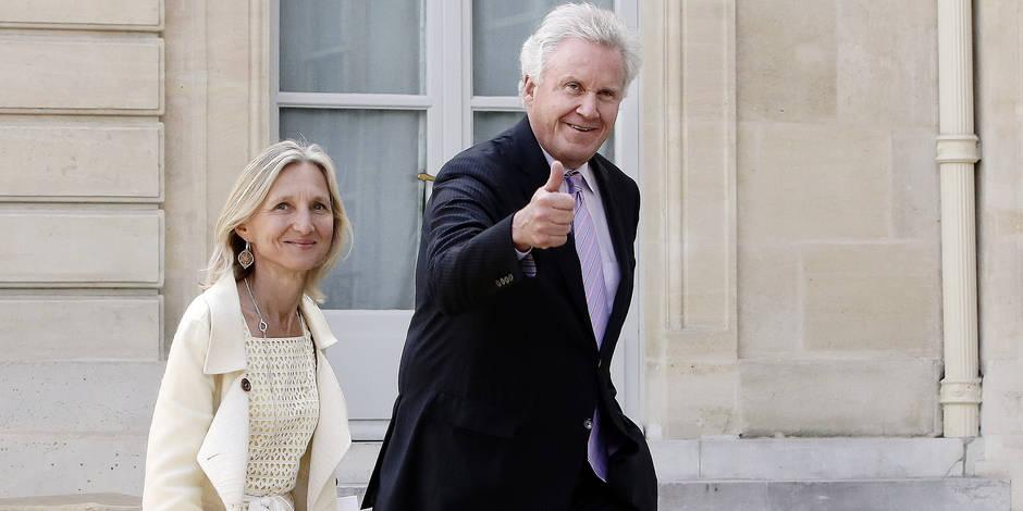 Alstom, un deal controversé - La Libre