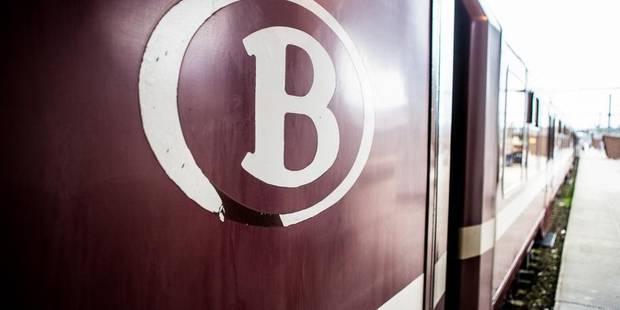SNCB: grève confirmée ce lundi 30 juin - La Libre