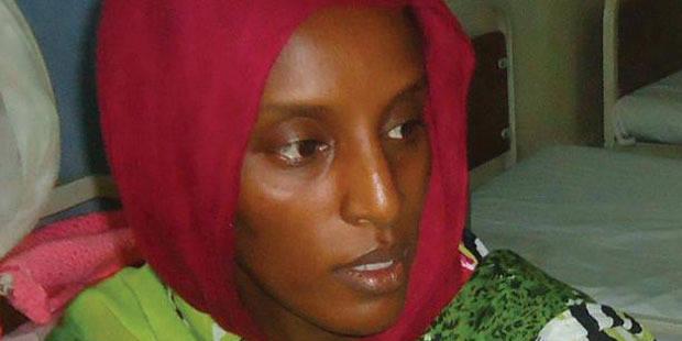 La Soudanaise condamnée pour apostasie réfugiée à l'ambassade américaine - La Libre