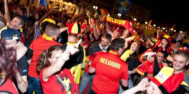 Corée-Belgique: la Flandre bat des records, la Wallonie en (légère) baisse - La Libre