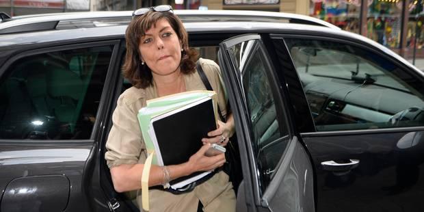 Le parquet général de Bruxelles enquête sur la campagne de Joëlle Milquet - La Libre