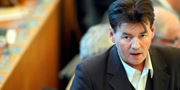 Affaire Wesphael: la détention de l'ex-député prolongée de trois mois - La Libre