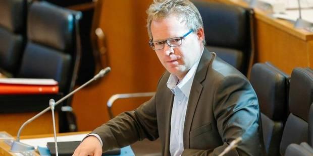 Ecolo conteste la répartition des sénateurs venant du parlement bruxellois - La Libre