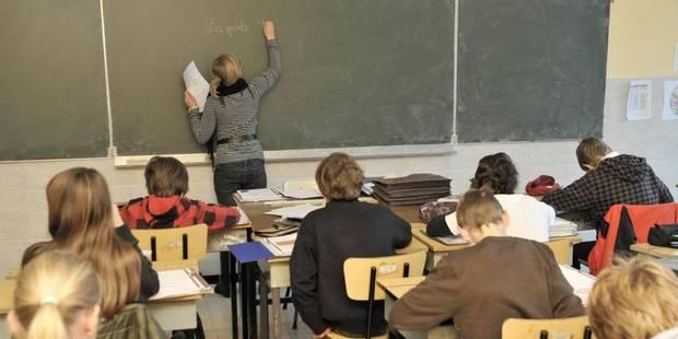 La formation des futurs enseignants laisse à désirer - La Libre