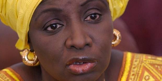 Sénégal: Aminata Touré démise de ses fonctions de Premier ministre - La Libre