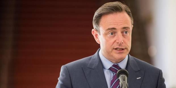"""De Wever: un accord au gouvernement flamand """"la semaine prochaine"""" - La Libre"""