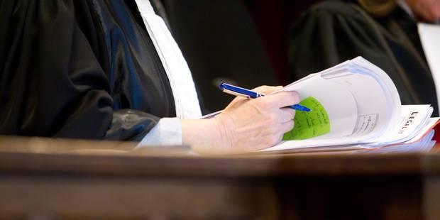 """Le Conseil supérieur de la justice accumule les """"casseroles"""" - La Libre"""