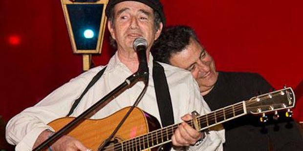 Le chanteur français Hervé Cristiani est décédé - La Libre