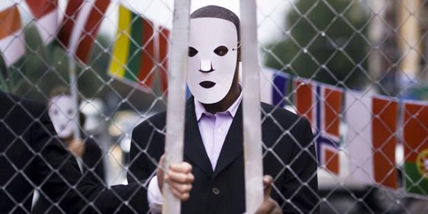 Bernard Swysen : Amnesty c'est fini ! - La Libre