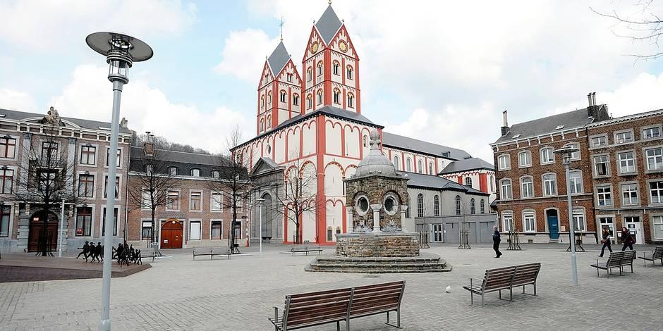 Collégiale Saint-Barthélemy: Mille ans d'histoire, ça se fête - La Libre