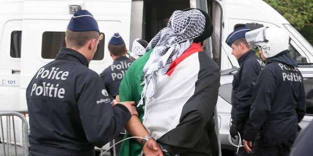 """""""Mort aux juifs"""", scandent-ils... - La Libre"""