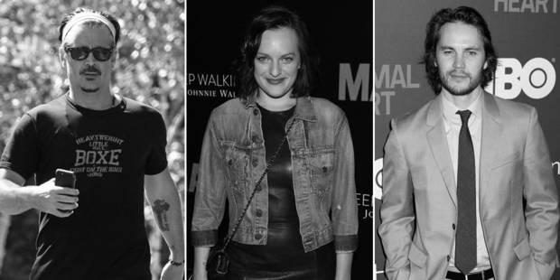 Casting, intrigue: la saison 2 de True Detective se précise - La Libre