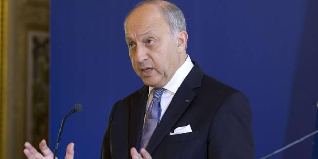 Irak: le Conseil de sécurité tiendra une réunion jeudi soir - La Libre