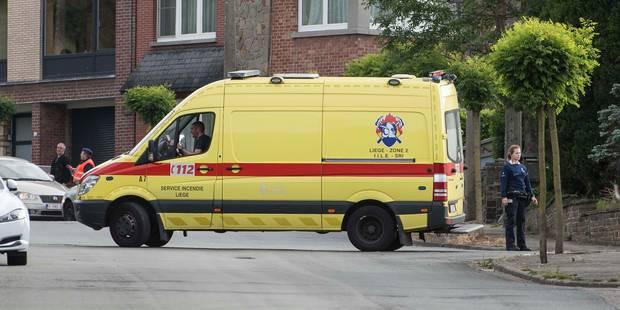Il y a trop peu d'ambulances durant les week-ends - La Libre
