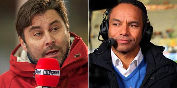 """Maton de retour sur RTL: """"On a tourné la page avec Pauwels"""" - La Libre"""